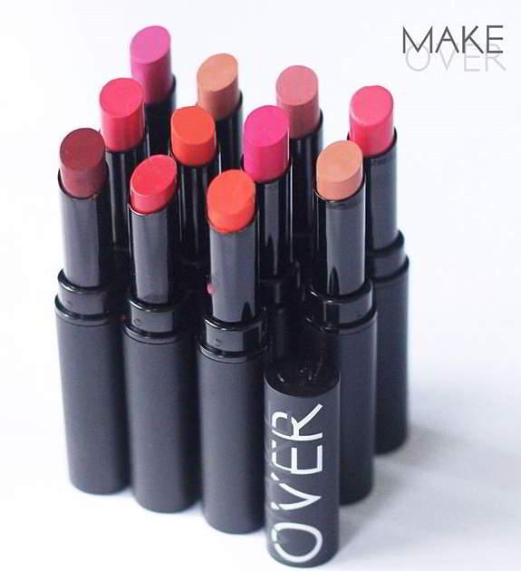 Gambar Lipstik Make Over