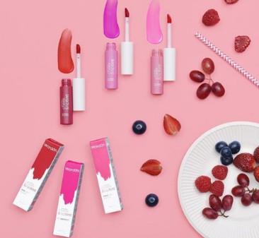 Warna Lip Tint Wardah Terbaru